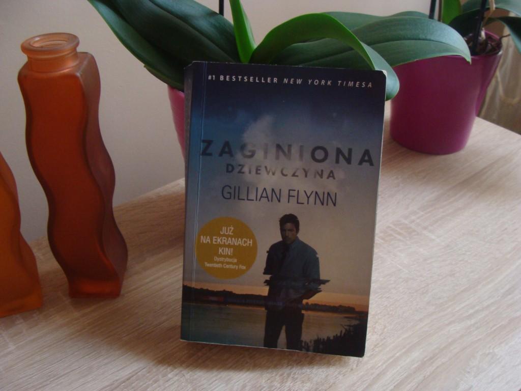 Gillian Flynn – Zaginiona dziewczyna