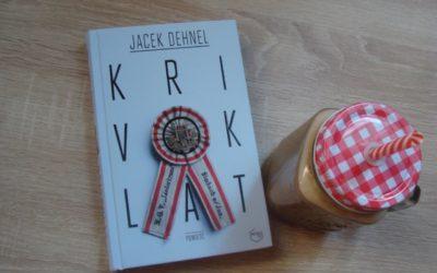 Jacek Dehnel – Krivoklat