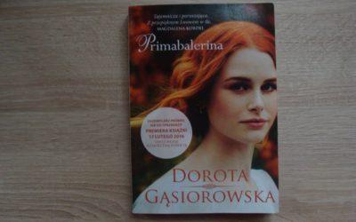 Dorota Gąsiorowska – Primabalerina