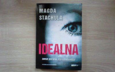Magda Stachula – Idealna