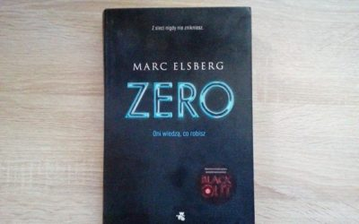 Marc Elsberg – ZERO