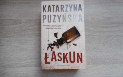 Katarzyna Puzyńska – Łaskun