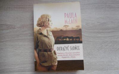 Paula McLain – Okrążyć słońce