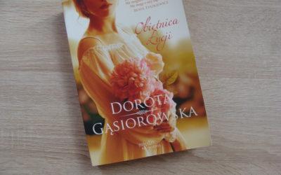 Dorota Gąsiorowska – Obietnica Łucji
