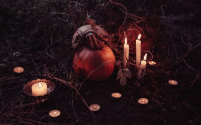 Krew jest życiem! Czyli o wampirach w halloween