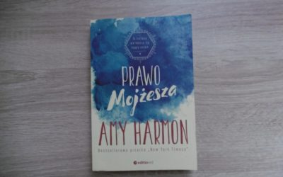 Amy Harmon – Prawo Mojżesza