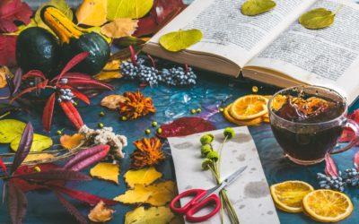 Powitanie jesieni, czyli podsumowanie września