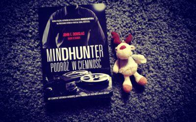 """Mordercy Marines, pedofile i inni. PRZEDPREMIEROWO: """"Mindhunter. Podróż w ciemność"""""""