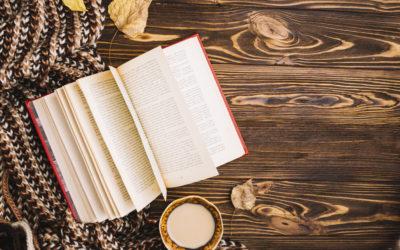 Kasza, Anglia i ogarnianie życia, czyli podsumowanie września